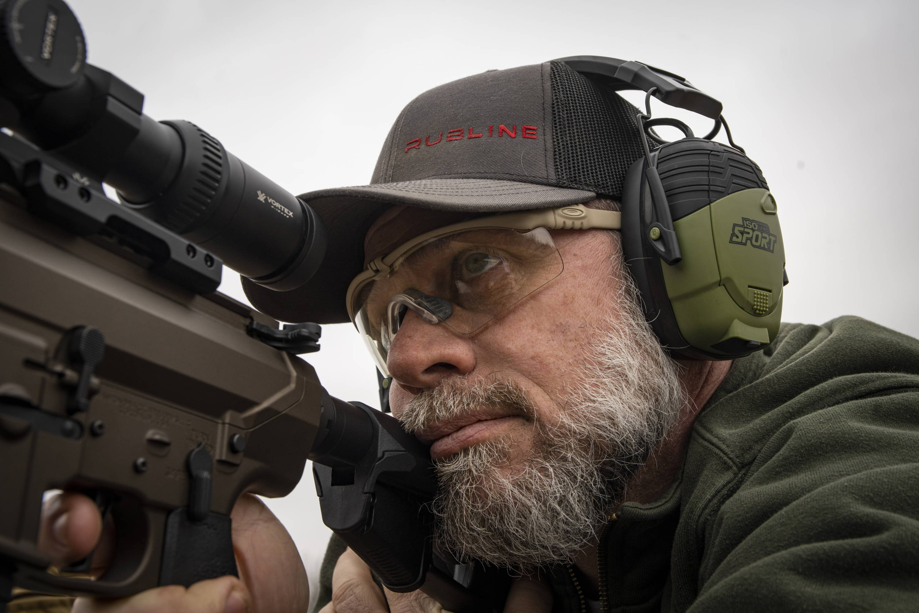 How Much Hearing Protection is Needed for Shooting?
