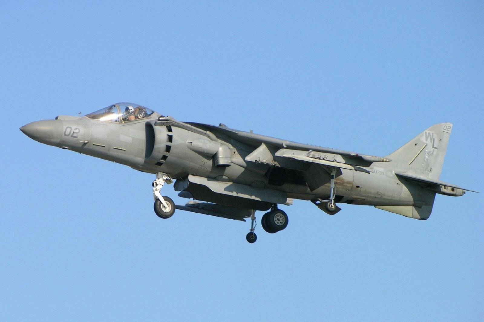 Hawker Siddeley, BAE, V//STOL, Aircraft, Navy, RAF /'Harrier Jump Jet/' T-Shirt