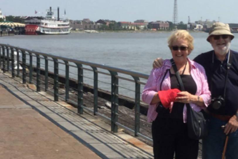 Travelbay USA Tours - Customer Review - Nan's USA Chronicles