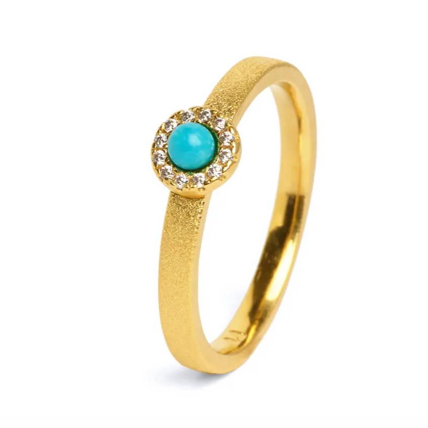 Bernd Wolf Rings. Online jewelry sale.