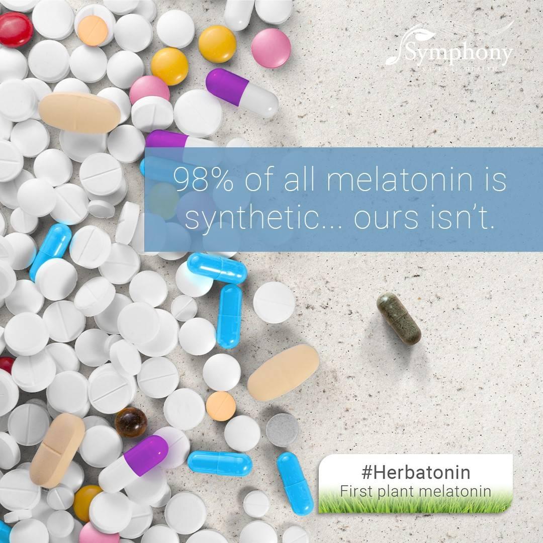 sources of melatonin