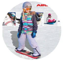 Airhead Winter Catalog
