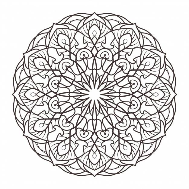 Mandalas Meanings Explained - One Tribe Apparel 20b88a08ac49f