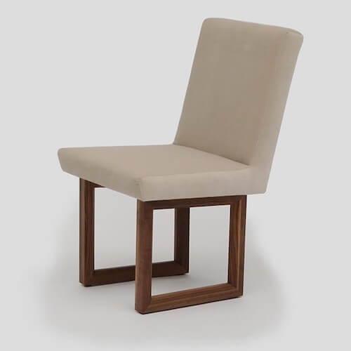 Artless C2 Armless Chair