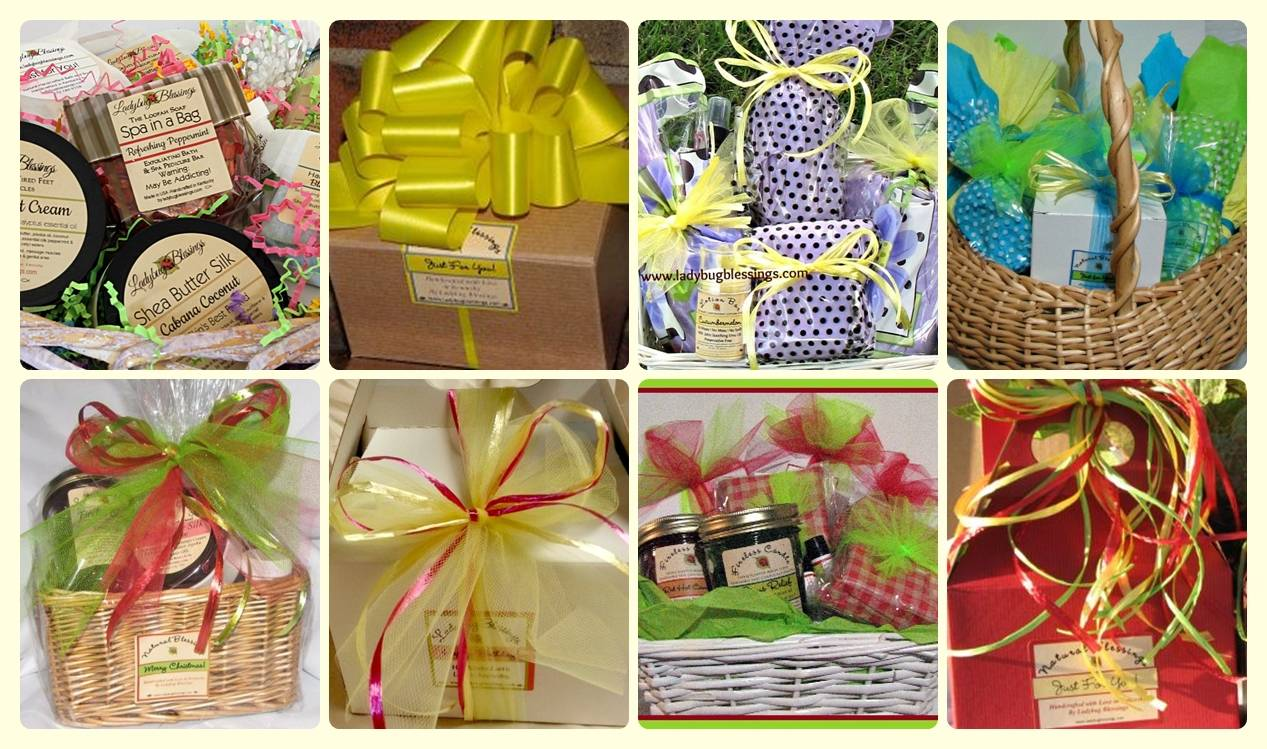 Customized gift basket, basket customized, custom bath and body gift,