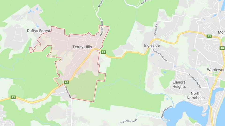 Clotheslines Terrey Hills 2084 NSW