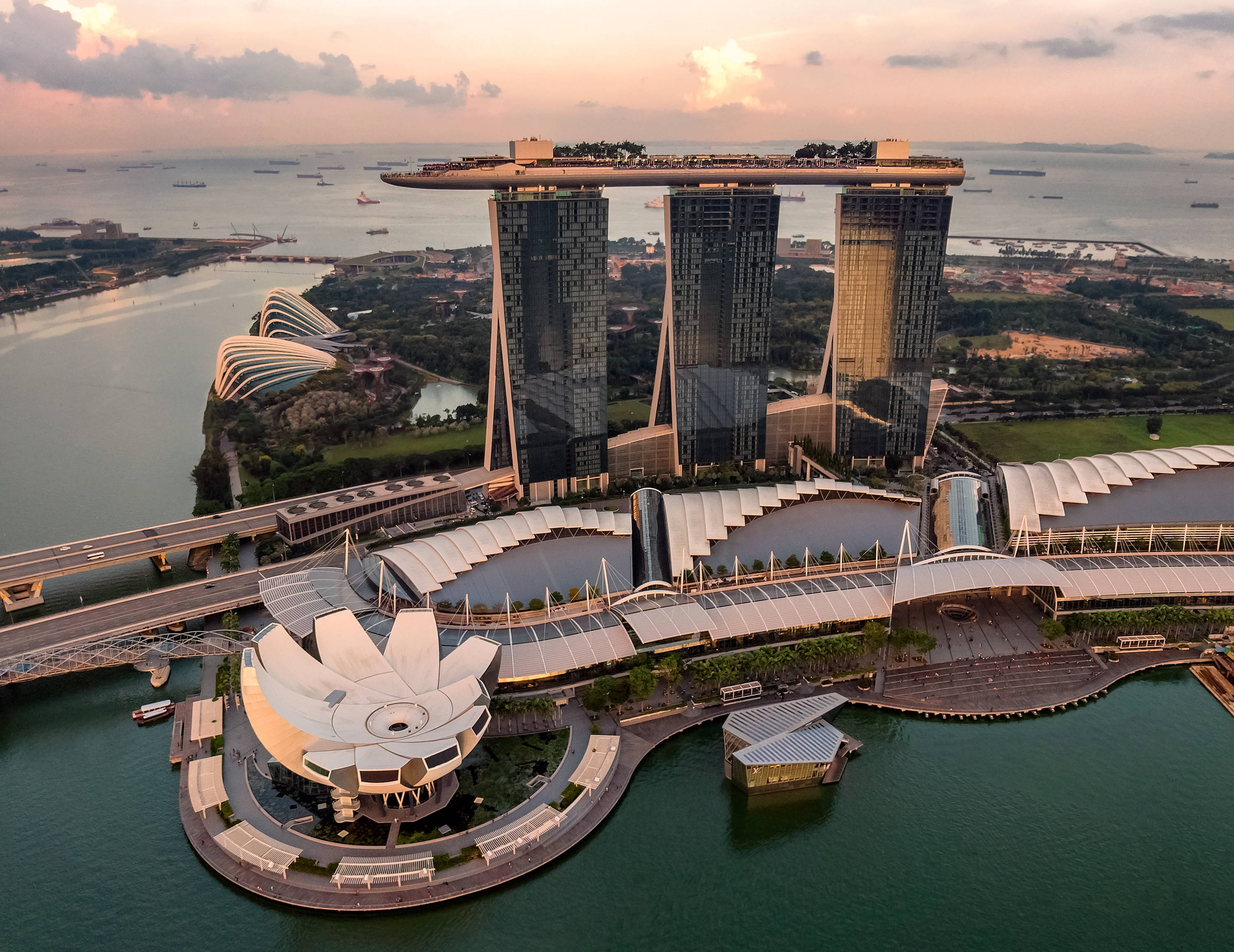 27 Best And Coolest Hotels In Singapore