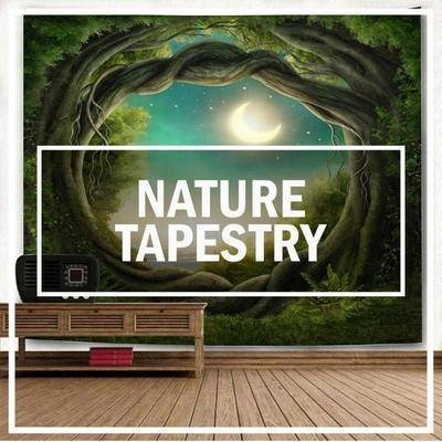 Nature Tapestry Collection