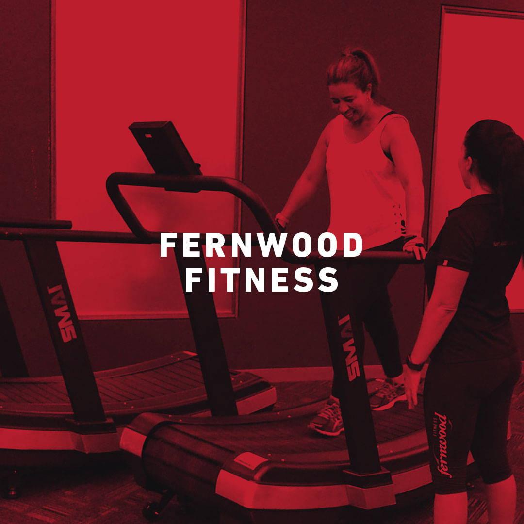 RacerFit Fernwood Fitness