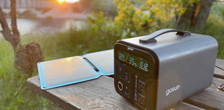 Advanced Charging Technology