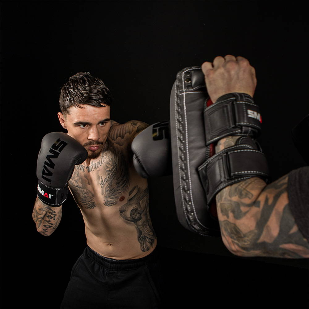 SMAI Elite85 Boxing Shop the Range