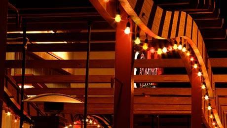Bar & Restaurant Lights