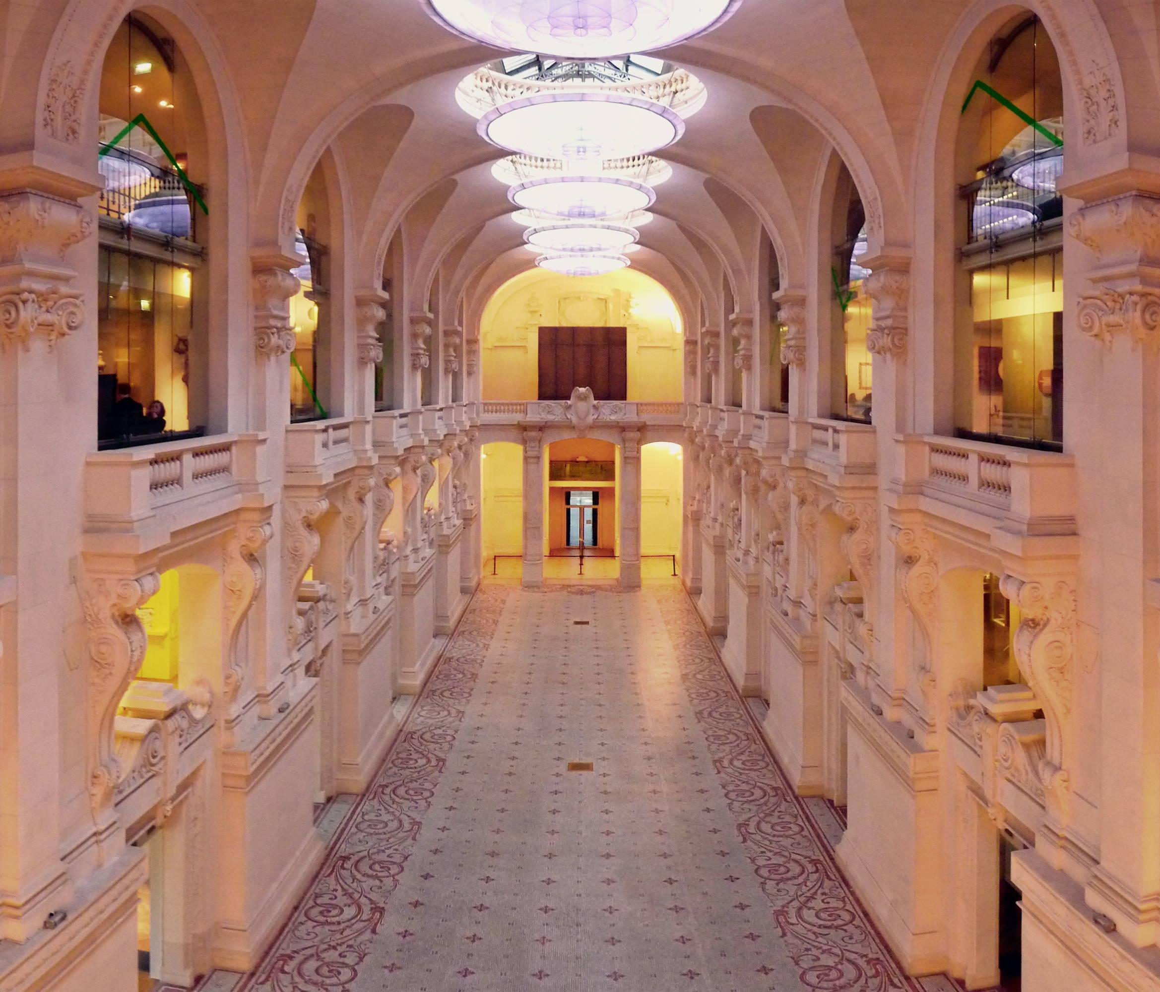 Museum of Decorative Arts, Paris