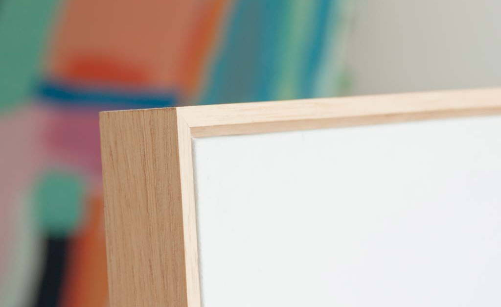 Canvas Framing and Stretching | Ideal Art