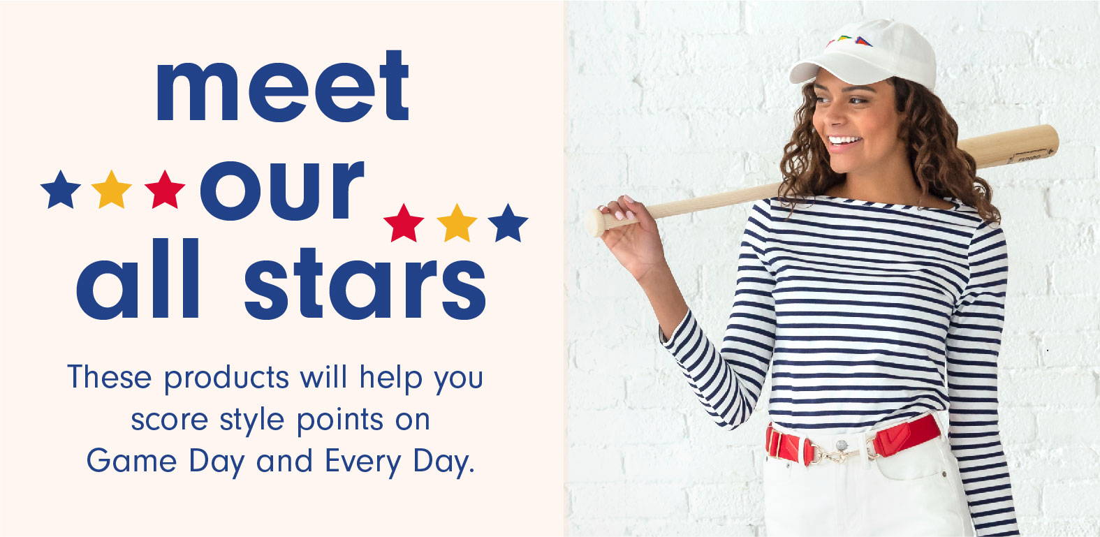 Meet our All Stars
