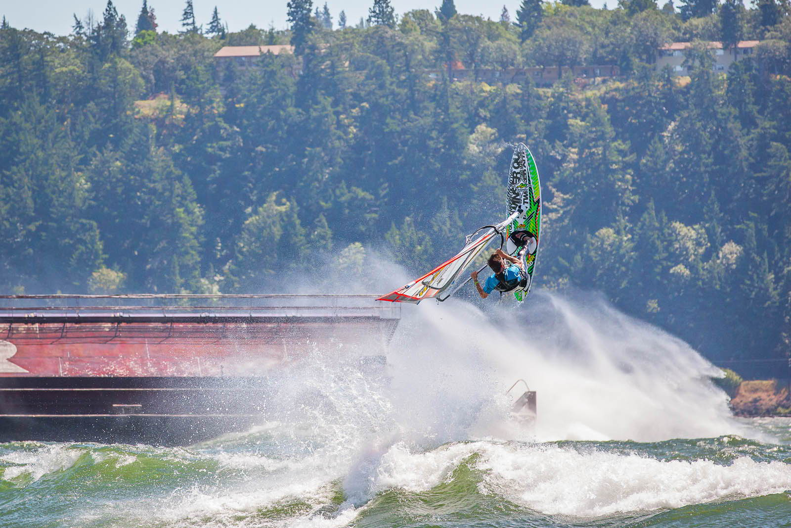 Windsurfing How To Videos