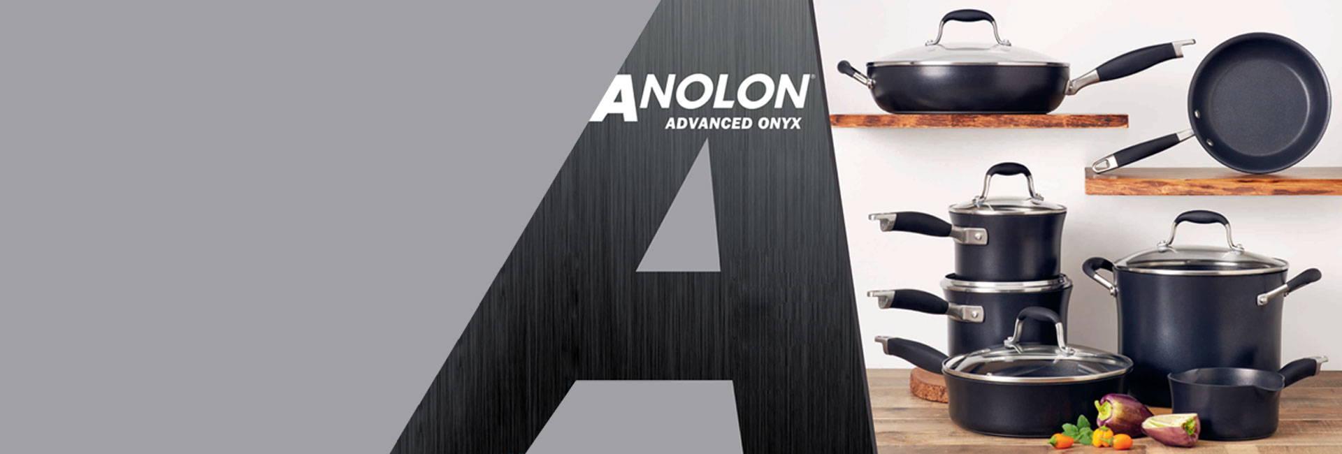 anolon advanced onyx
