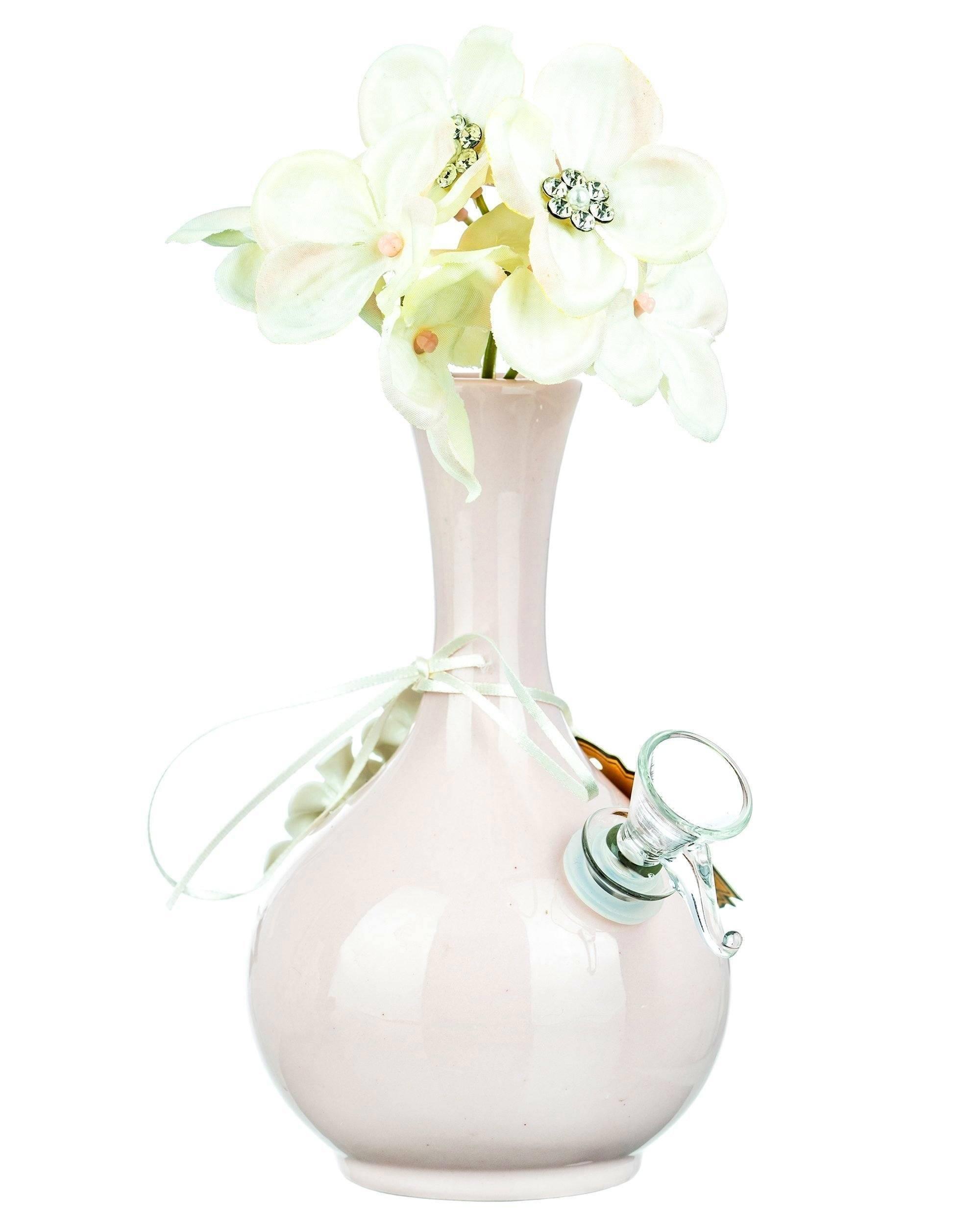 My Bud Vase Rachel water pipe