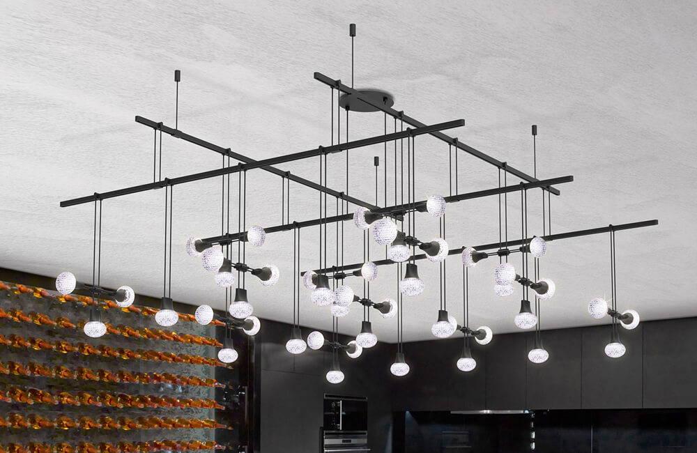 Geometric Furniture & Decor - Lighting