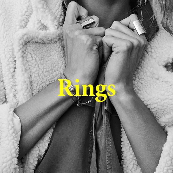 Black Friday rings