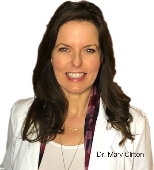 Dr. Mary Clifton, H2C Affiliate