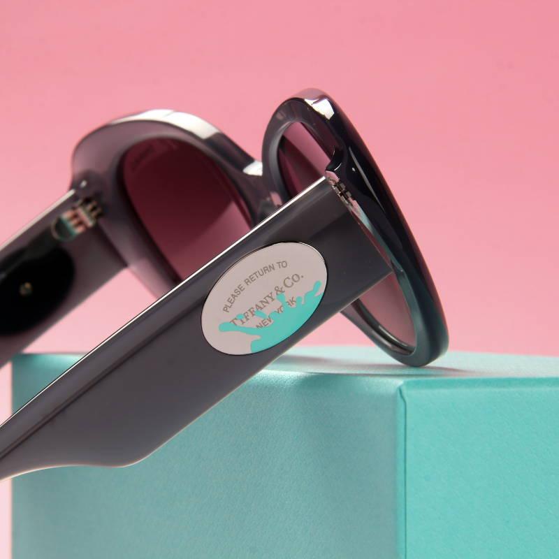 6994bfcd218e Tiffany sunglasses 2018– Designer Eyes
