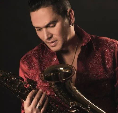 Saxophone player Pedro Julio Aviles uses and recommends Key Lea ves saxophone care products