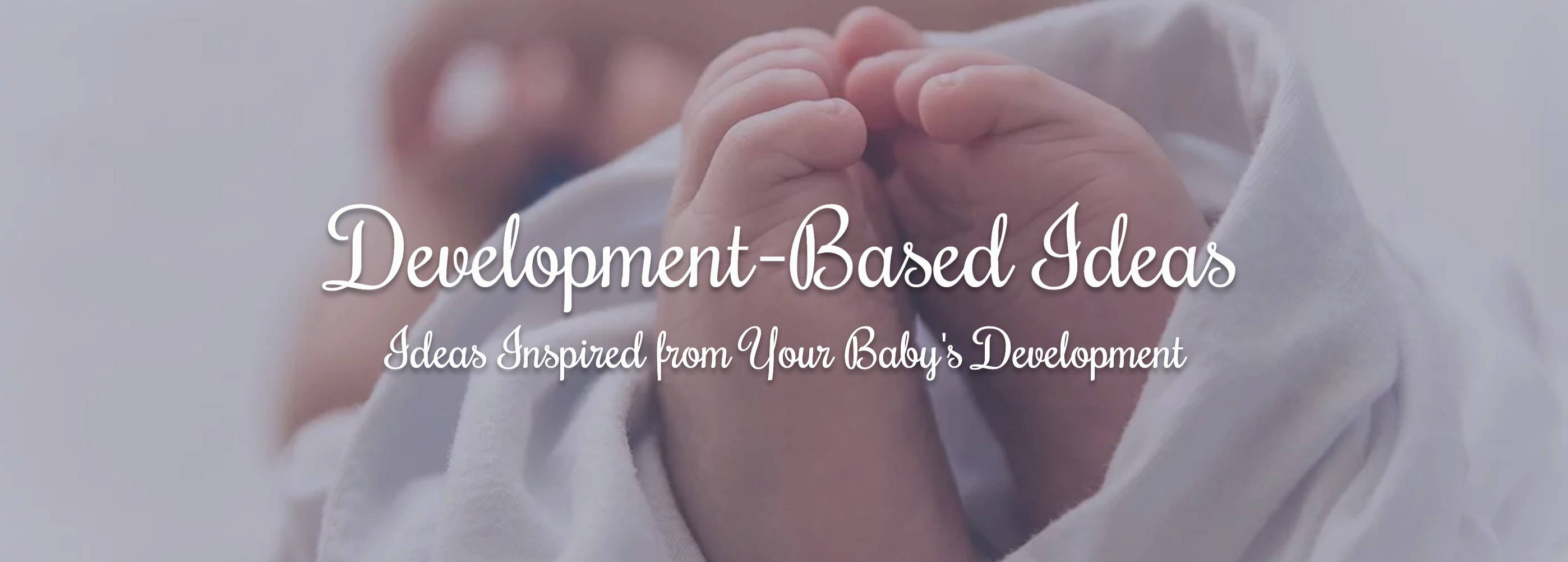 Babdy Development Ideas