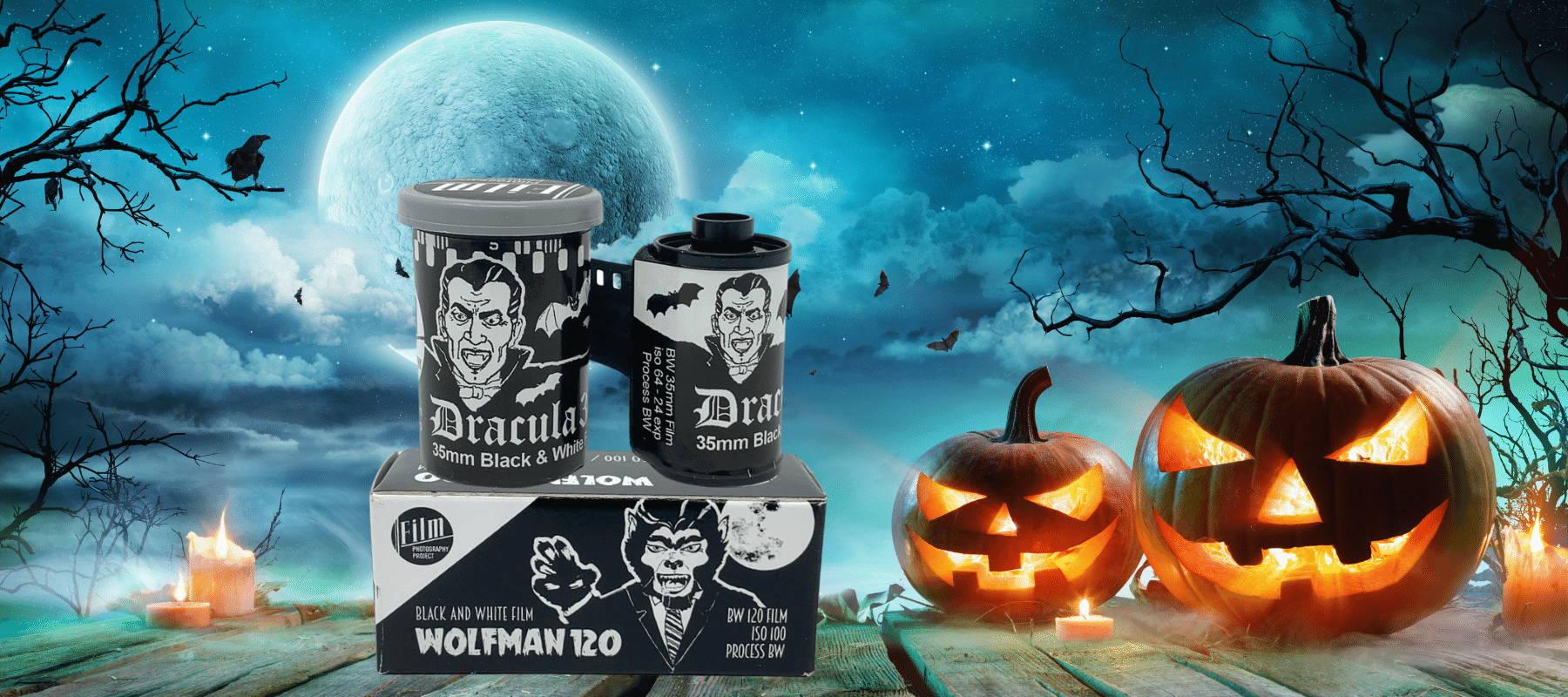Halloween Films - 2020