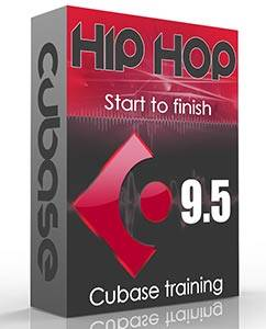 Cubase Hiphop Tutorial