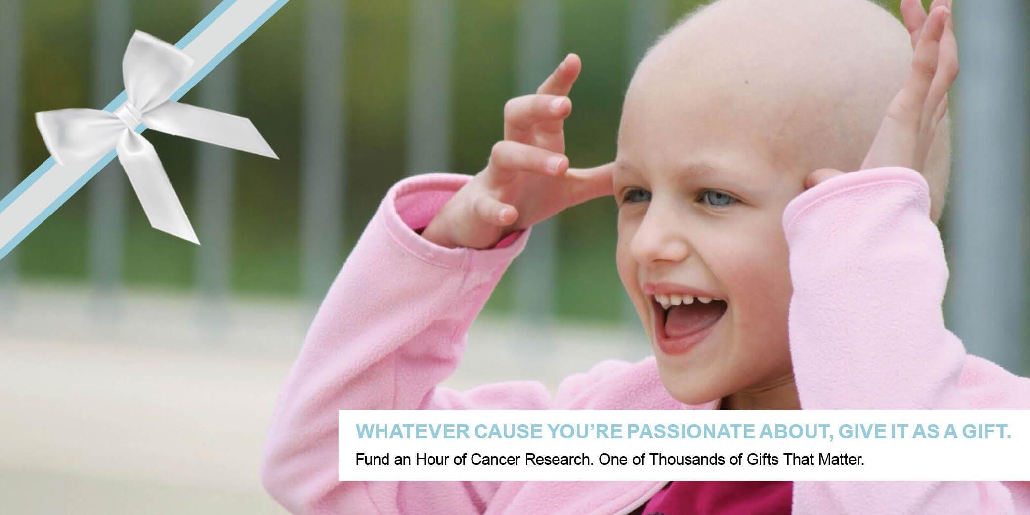 Cancer banner