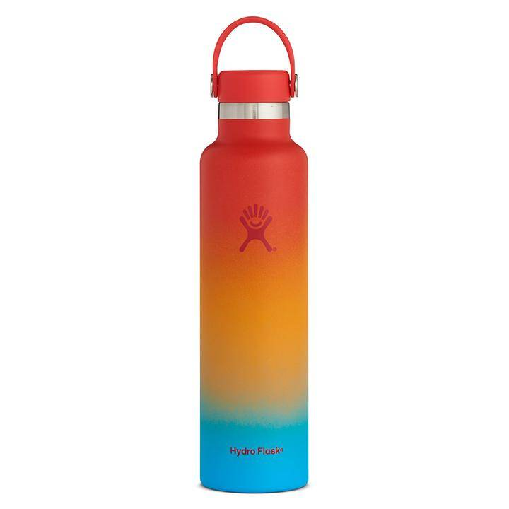 Hydro Flask 24 oz. Standard Mouth Shave Ice Collection mai tai