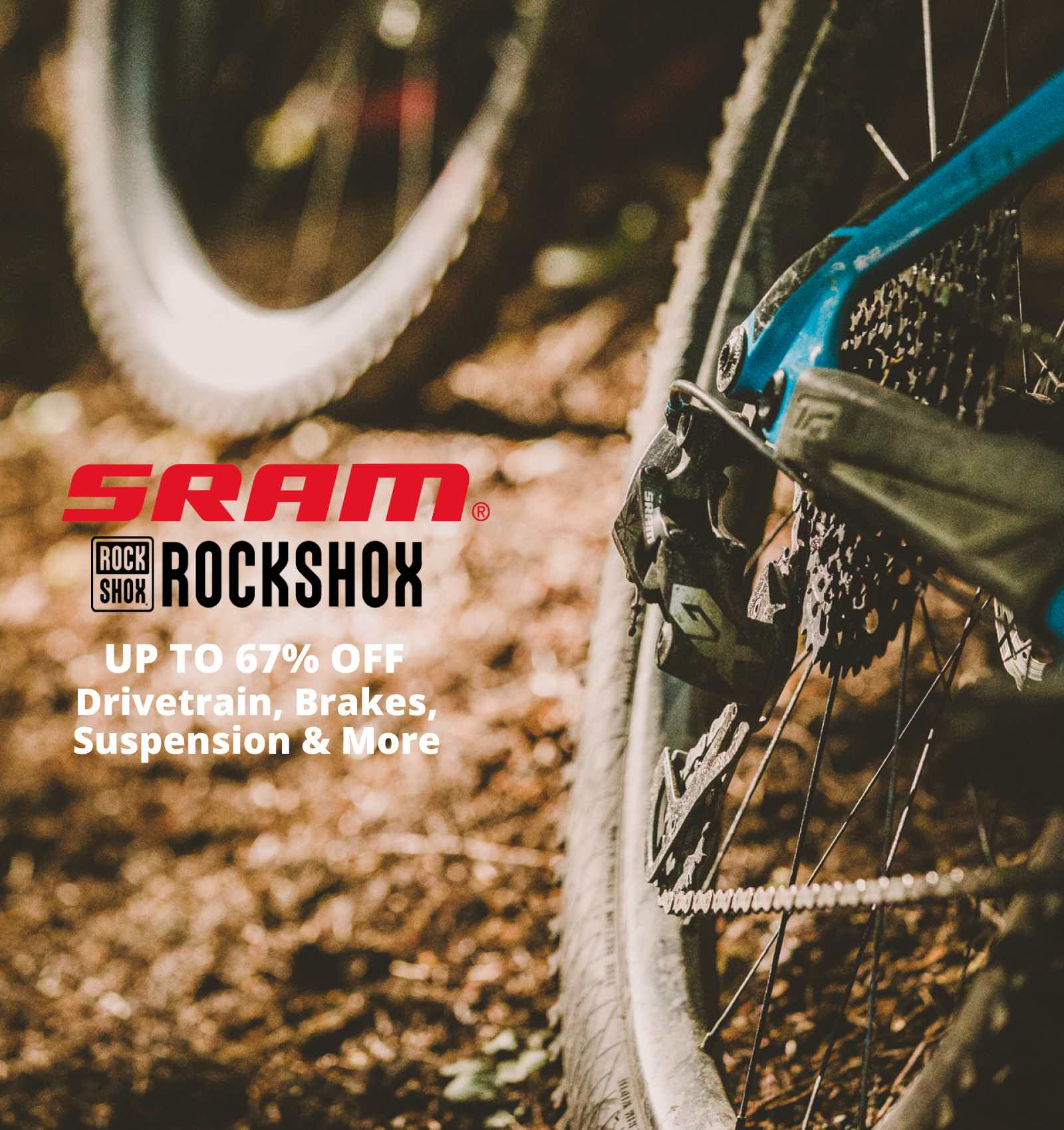 Sram & Rockshox