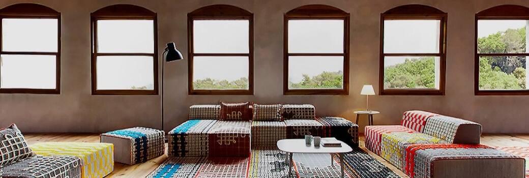 Modern Bohemian Decor And Furniture 2modern