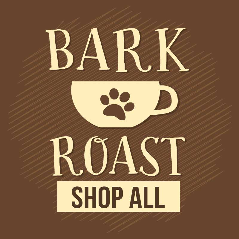 Shop all teddy the dog bark roast collection