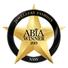 ABIA Winner 2019 Jewellery Fashion