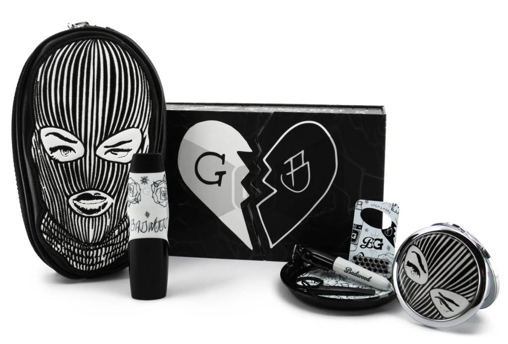 Badwood G Pen Elite