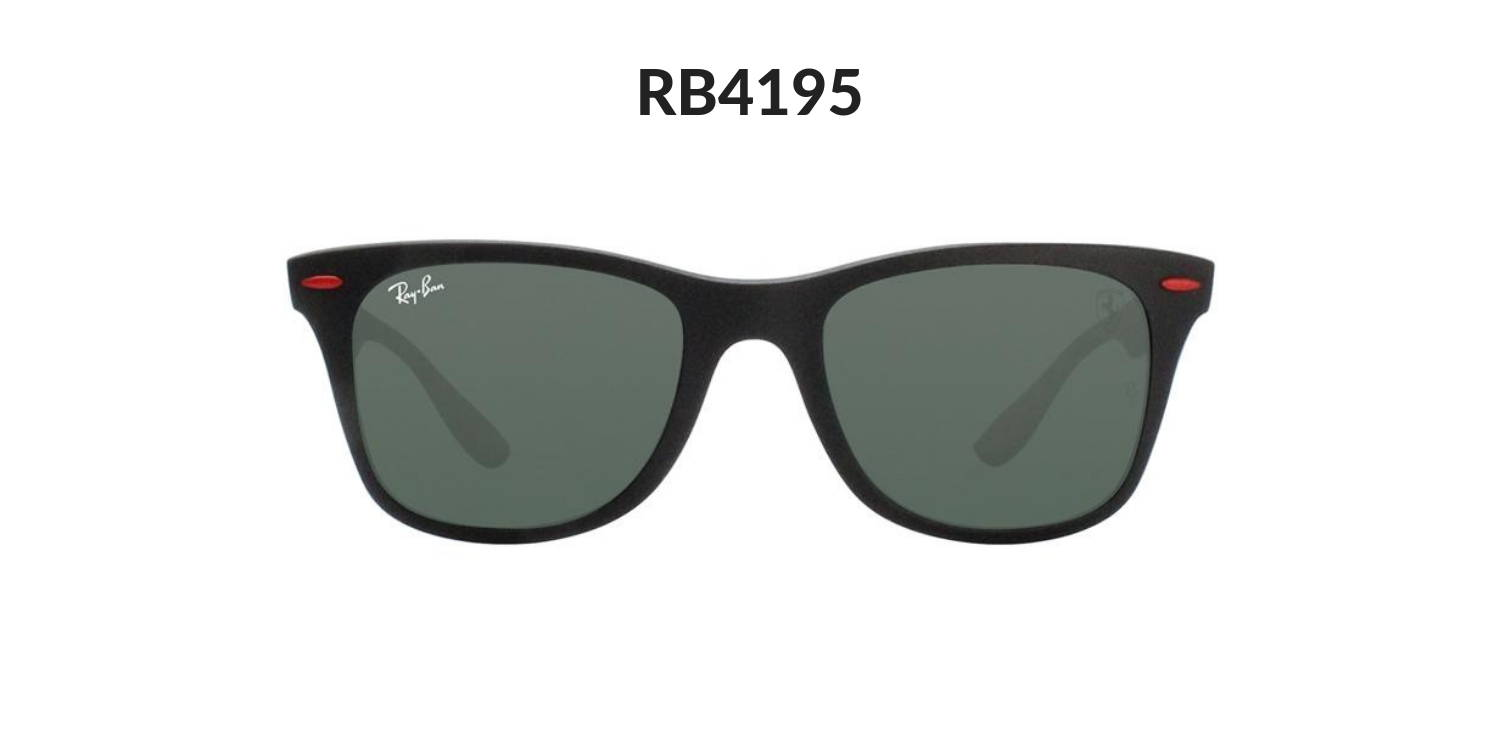cbfb071c47 These are the newest Wayfarers from Ray-Ban. These are called the litforce  wayfarers. they are made from high-performance thermoplastic material. the  lenses ...