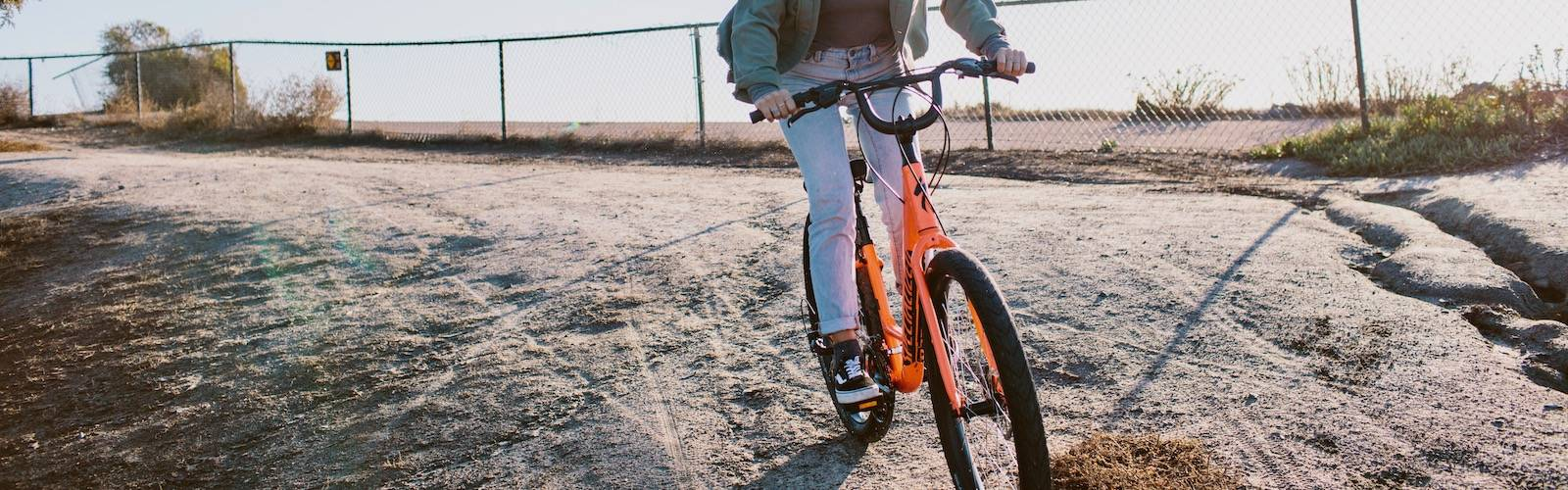 Active comfort bikes for all of your favorite adventures are available at Mike's Bikes!
