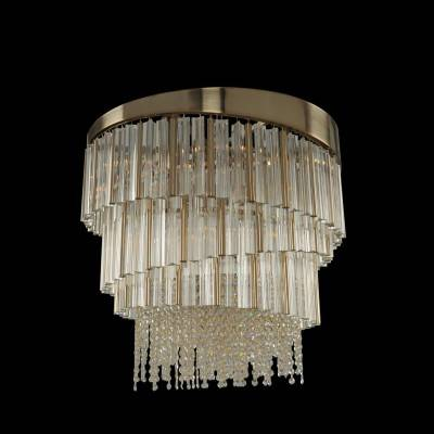 Allegri Lighting Crystal Pendants, Chandeliers, Wall Sconces, & Ceiling Lights - Espirali Collection
