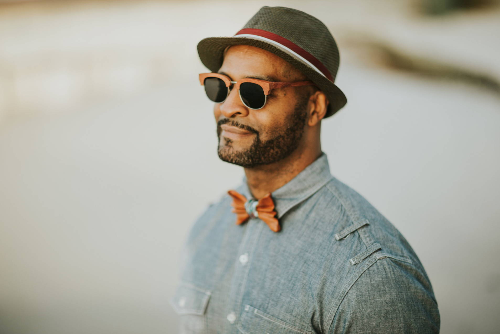6 Ways to Wear a Wooden Bow Tie to the Kentucky Derby