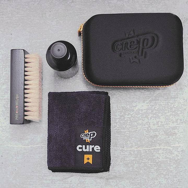 Crep Ultimate Shoe Cleaner Kit