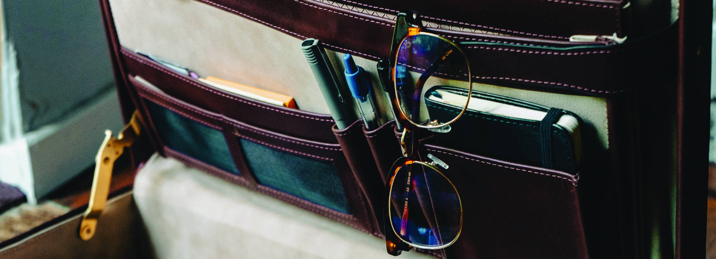 Code X Blue Light Glasses