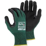 Watchdog with KorPlex Blends Based Cut Resistant Gloves from X1 Safety