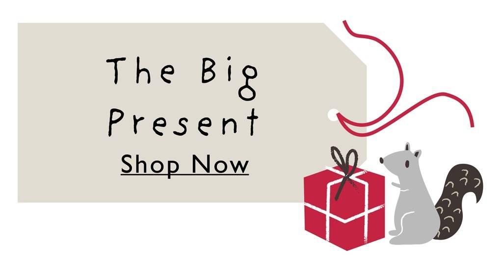 the big present