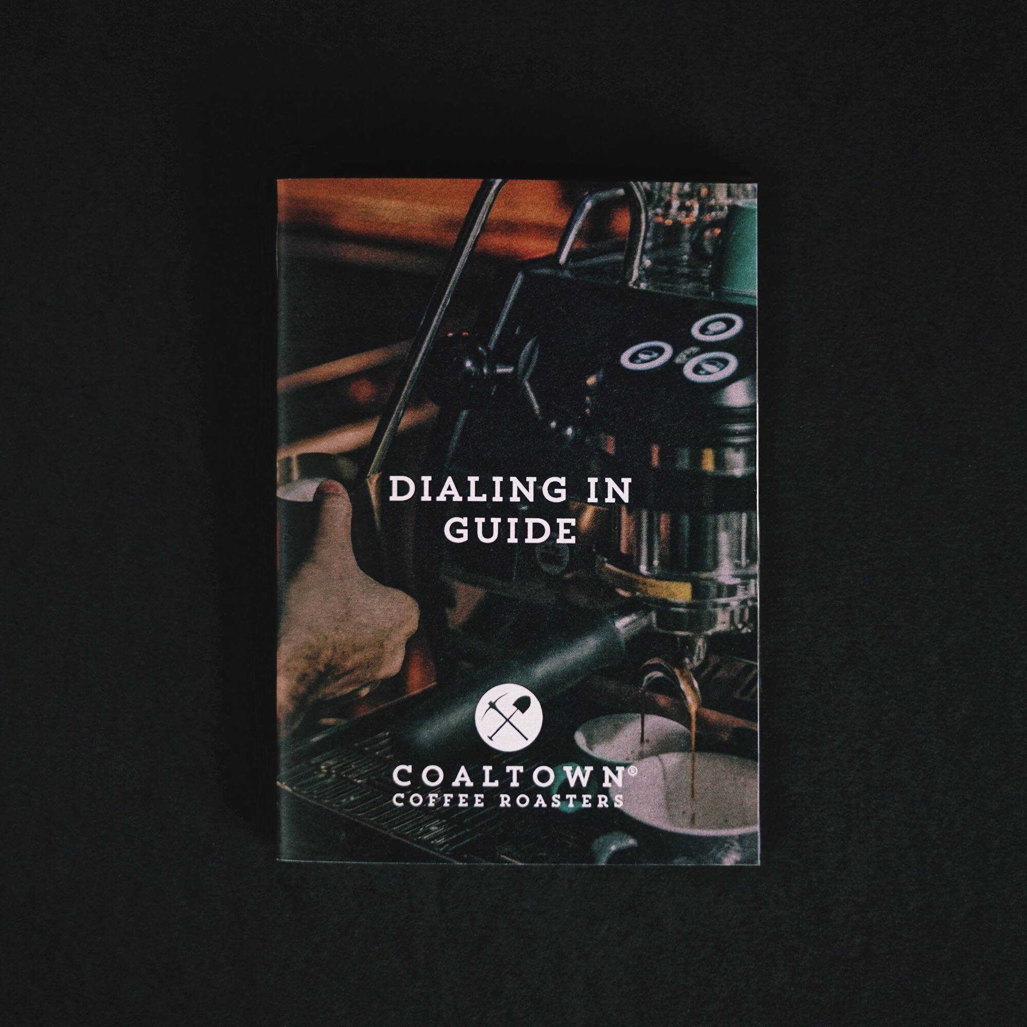Coaltown Dialing In Guide