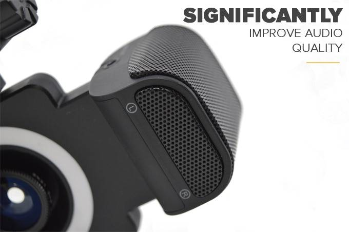 SmartCine - Significantly improve audio quality