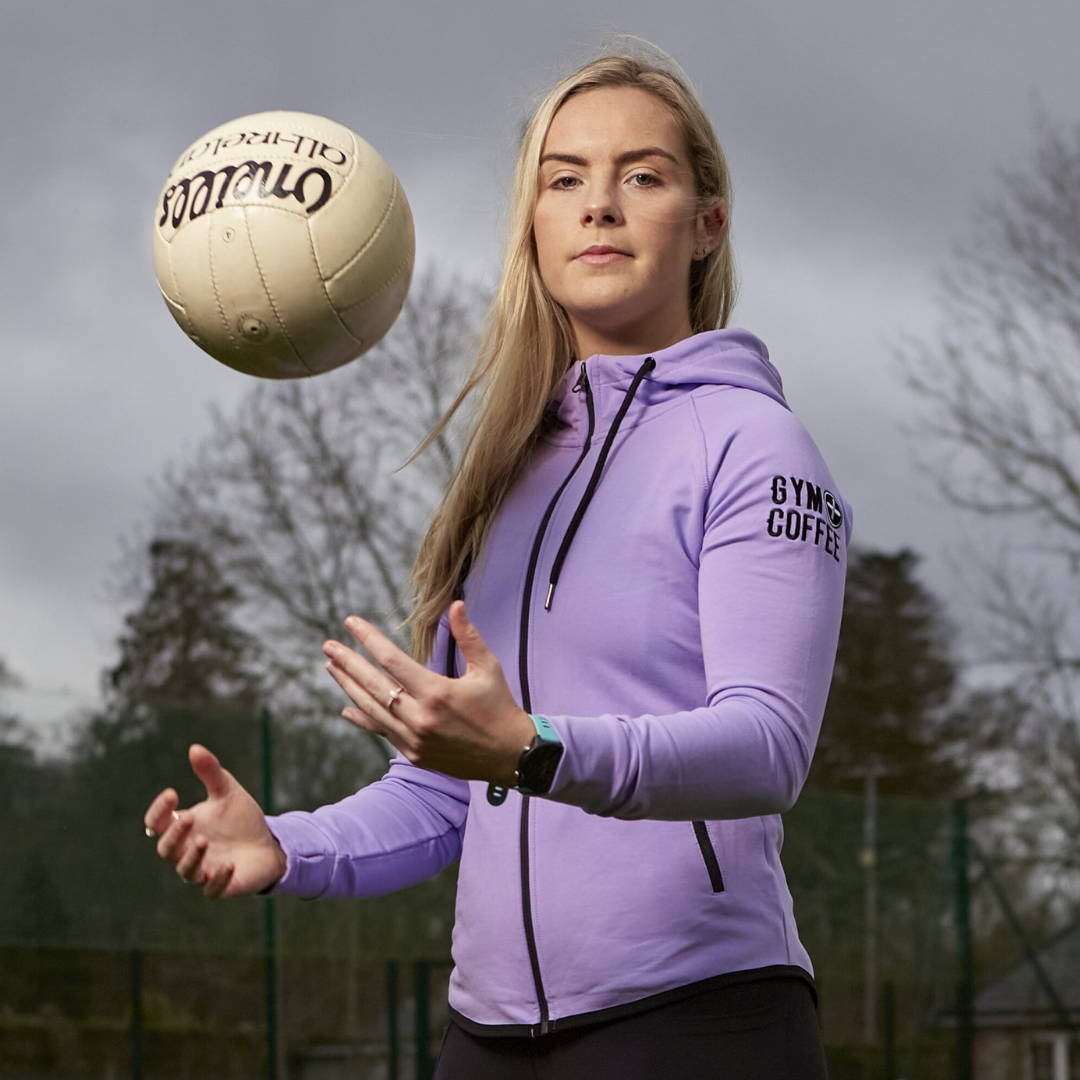 Aisling McCarthy AFLW and LGFA Player