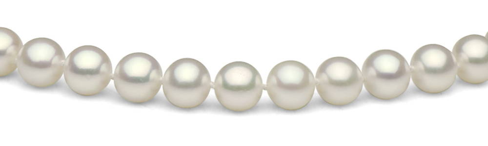 Freshwater Pearl Shape Mostly Round
