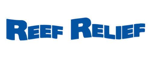 Reef Relief Logo